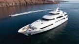 Motor Yacht Arianna